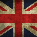 Dirty Union Jack