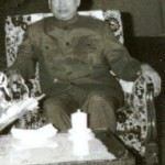Pol Pot, leader of the communist Khmer Rouge: Approximately one quarter of Cambodia's population were killed, worked to death or starved during his four-year rule.